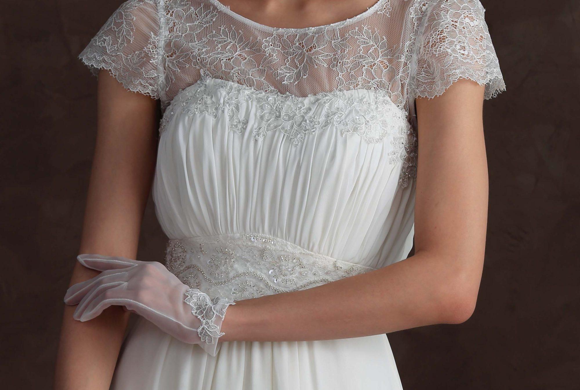 結婚式のグローブの意味
